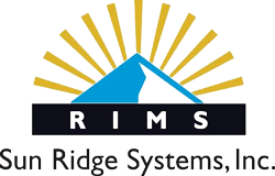 Logo for Rims Sun Ridge Systems, Inc.