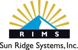 Logo for Rims Sun Ridge Systems, Inc.